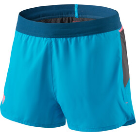 Dynafit Vert Running Shorts Women blue
